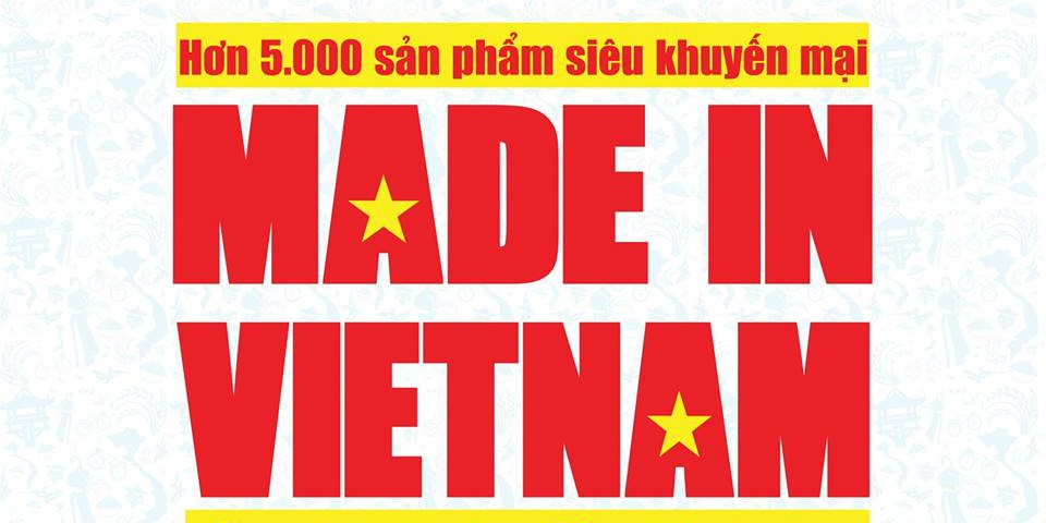 1807 - Made in vietnam