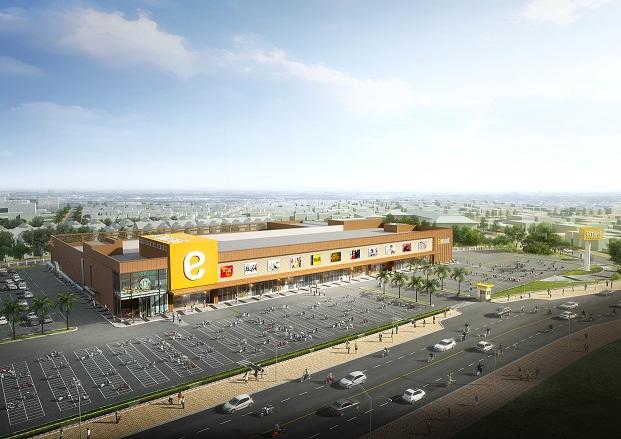 Ecall lắp đặt hệ thống chuông gọi phục vụ cho đại siêu thị Emart TP HCM